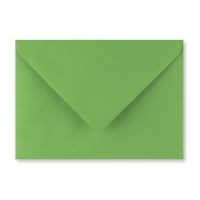 FERN GREEN 125 x 175mm ENVELOPES