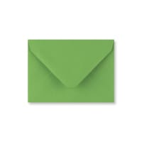 C7 FERN GREEN ENVELOPES