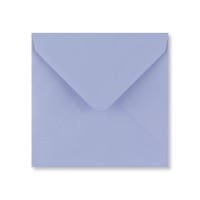 WEDGWOOD BLUE 130mm SQUARE ENVELOPES