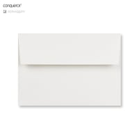 C6 HIGH WHITE CONQUEROR LAID ENVELOPES
