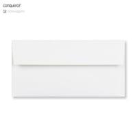 DL BRILLIANT WHITE CONQUEROR CX22 ENVELOPES