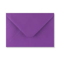 PURPLE 133 x 184 mm ENVELOPES (i8)
