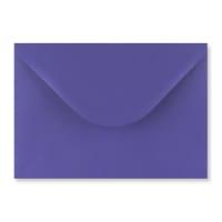 C5 IRIS BLUE ENVELOPES