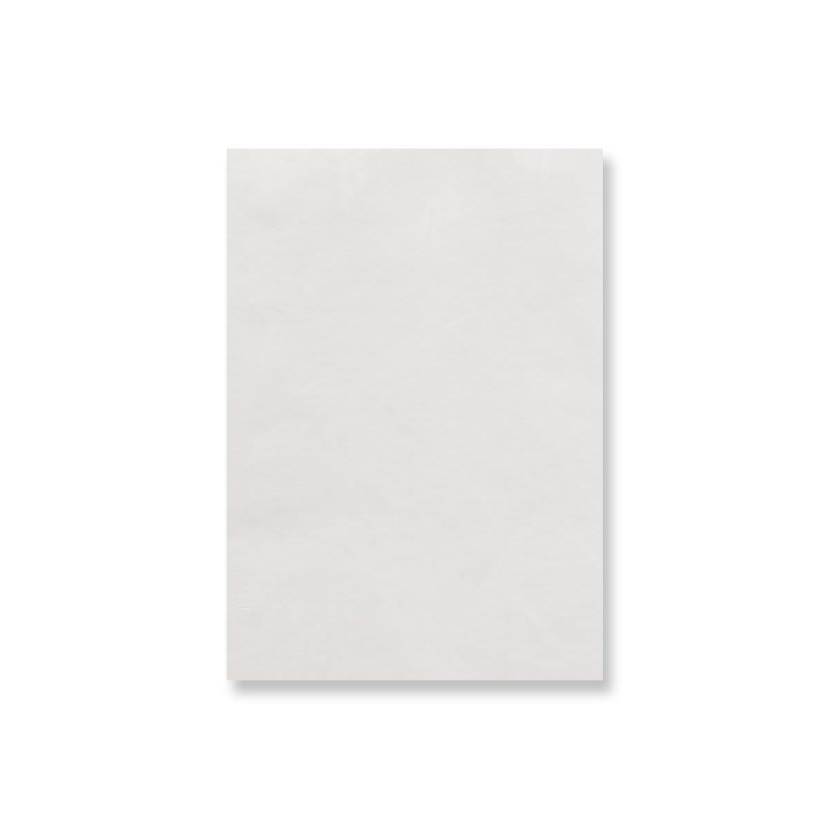 C5 WHITE TYVEK ENVELOPES