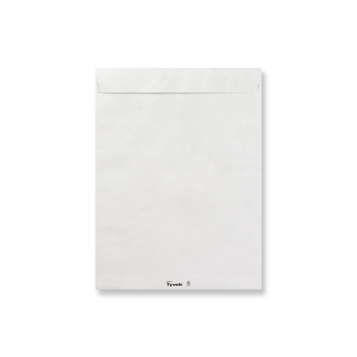 330 x 250mm WHITE TYVEK ENVELOPES