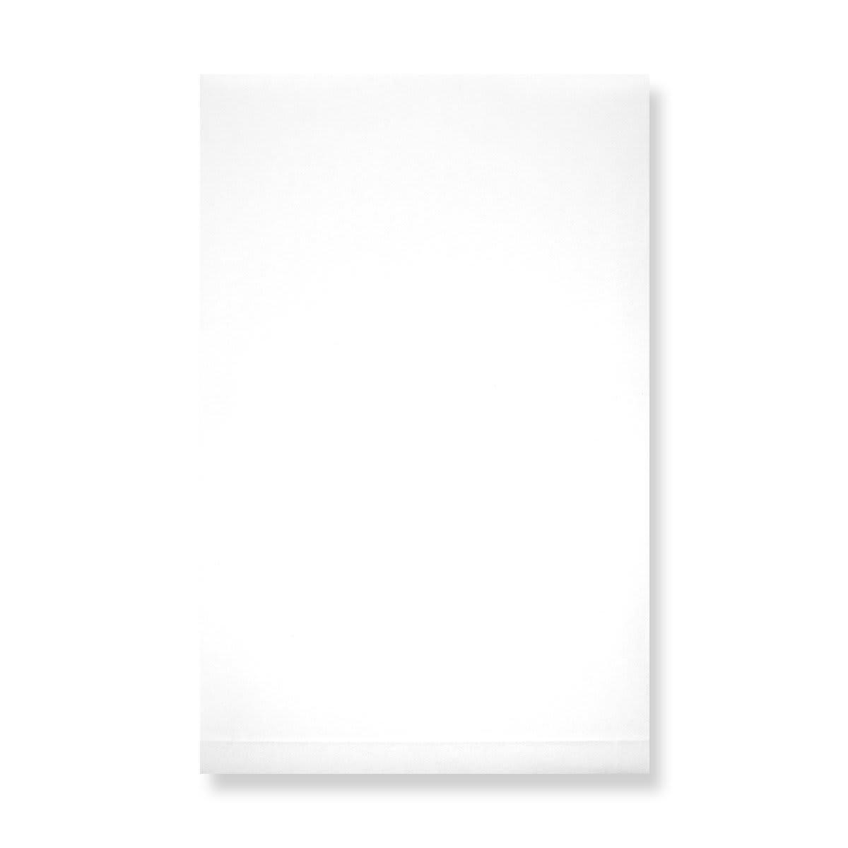 C4 WHITE TYVEK GUSSET ENVELOPES