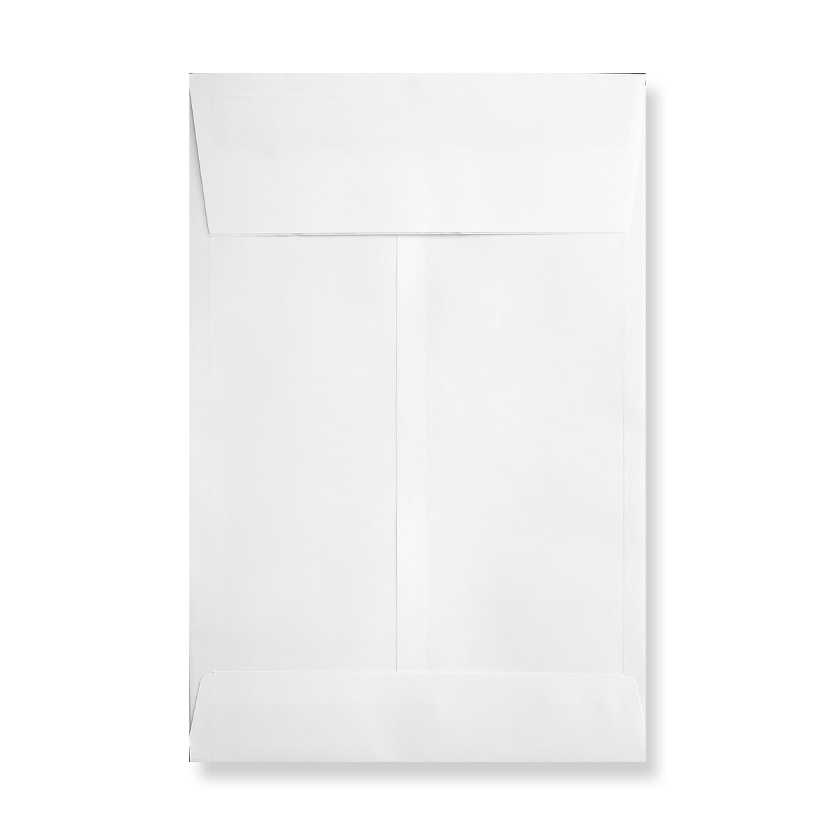 C4 WHITE GUSSET WINDOW ENVELOPES