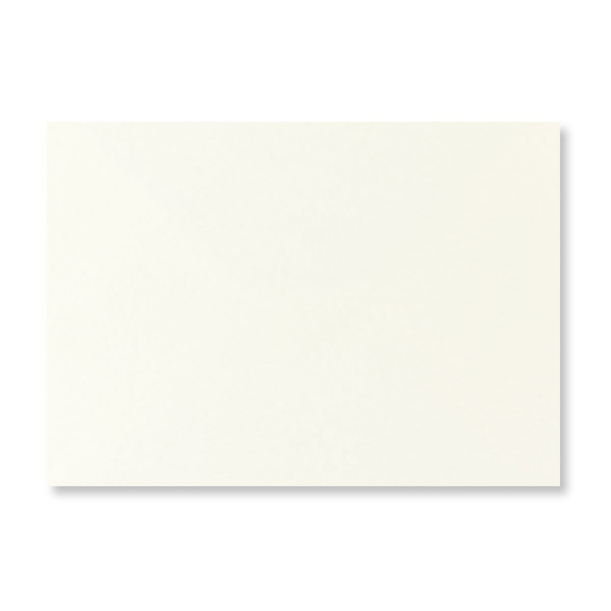 IVORY HAMMER EFFECT 125 x 175 mm ENVELOPES (i6)