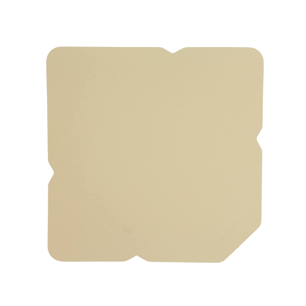 C6 DIE CUT IVORY HAMMER EFFECT ENVELOPES