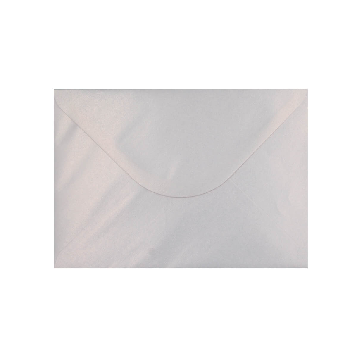 C5 PEARL SNOW WHITE ENVELOPES