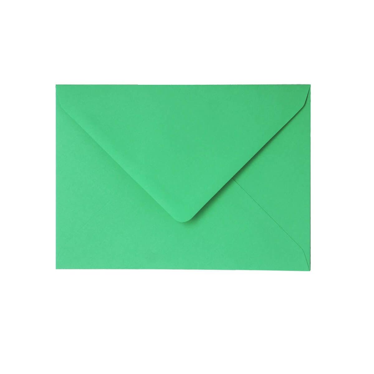 SPEARMINT GREEN 125 x 175mm ENVELOPES