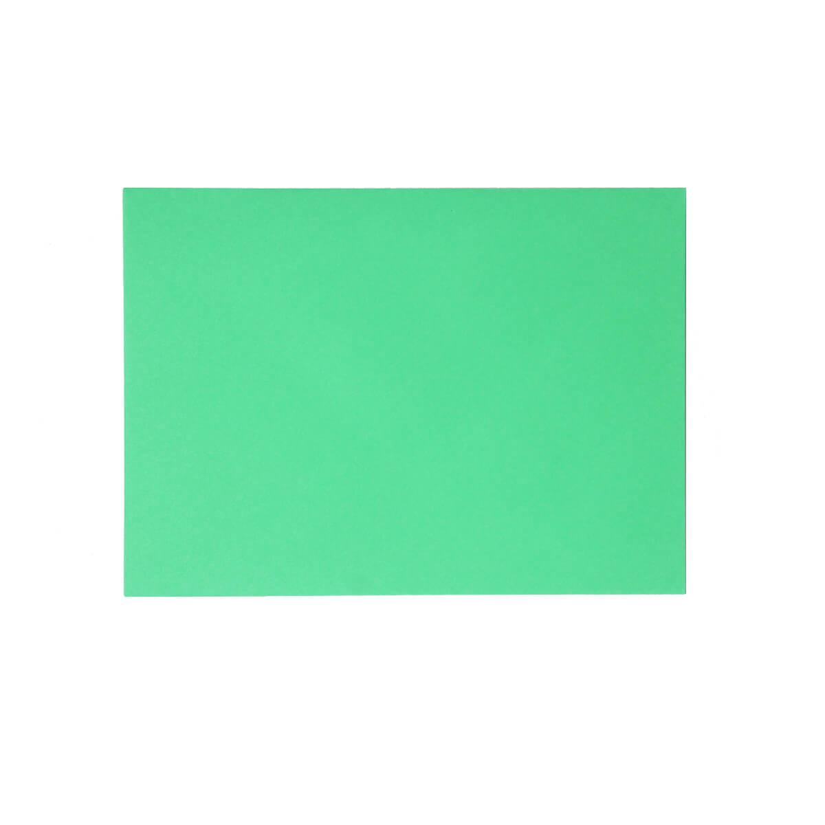 SPEARMINT GREEN 133 x 184 mm ENVELOPES (i8)