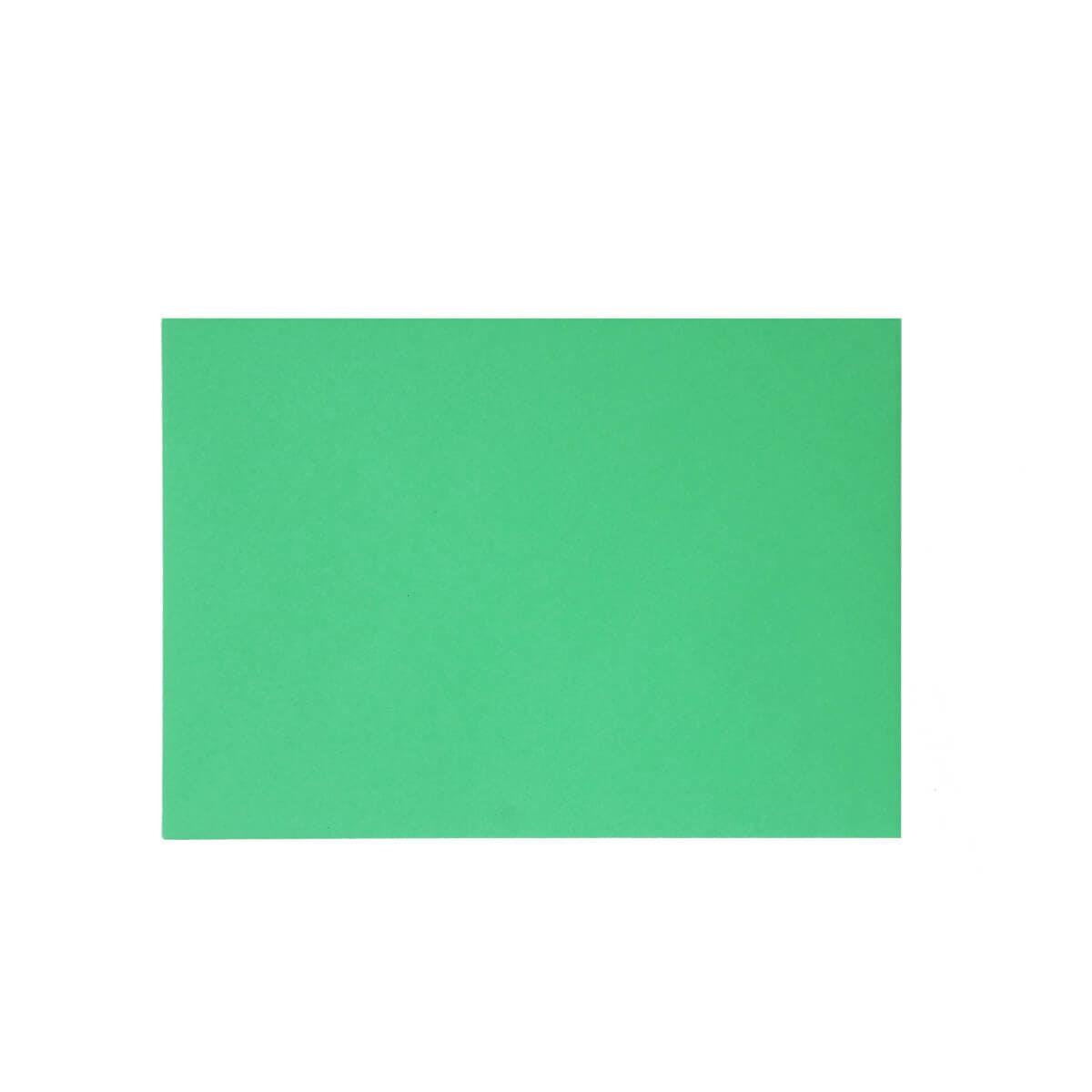 C6 SPEARMINT GREEN ENVELOPES