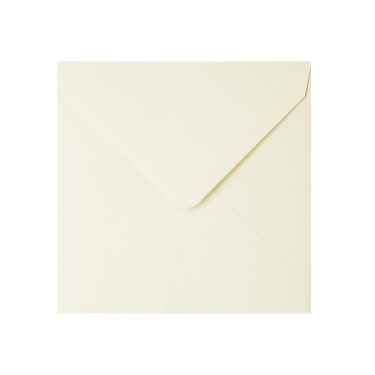IVORY HAMMER EFFECT 155mm SQUARE ENVELOPES 135GSM