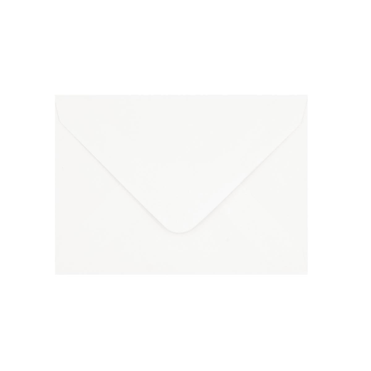 C7 WHITE HAMMERED ENVELOPES