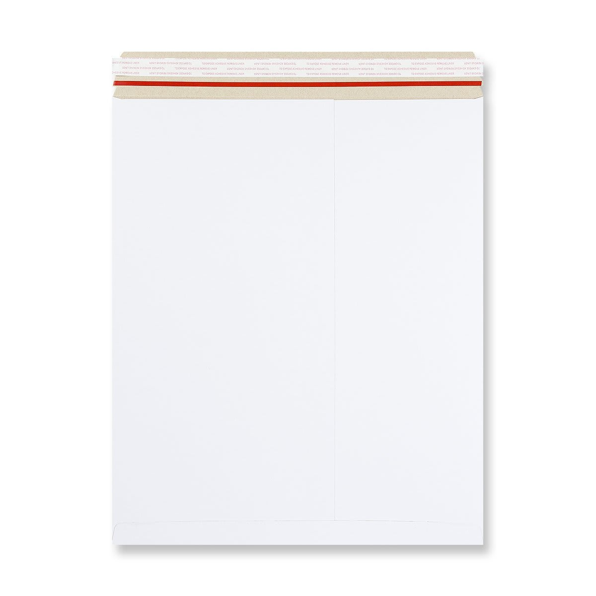 449 x 349mm WHITE ALL BOARD ENVELOPES