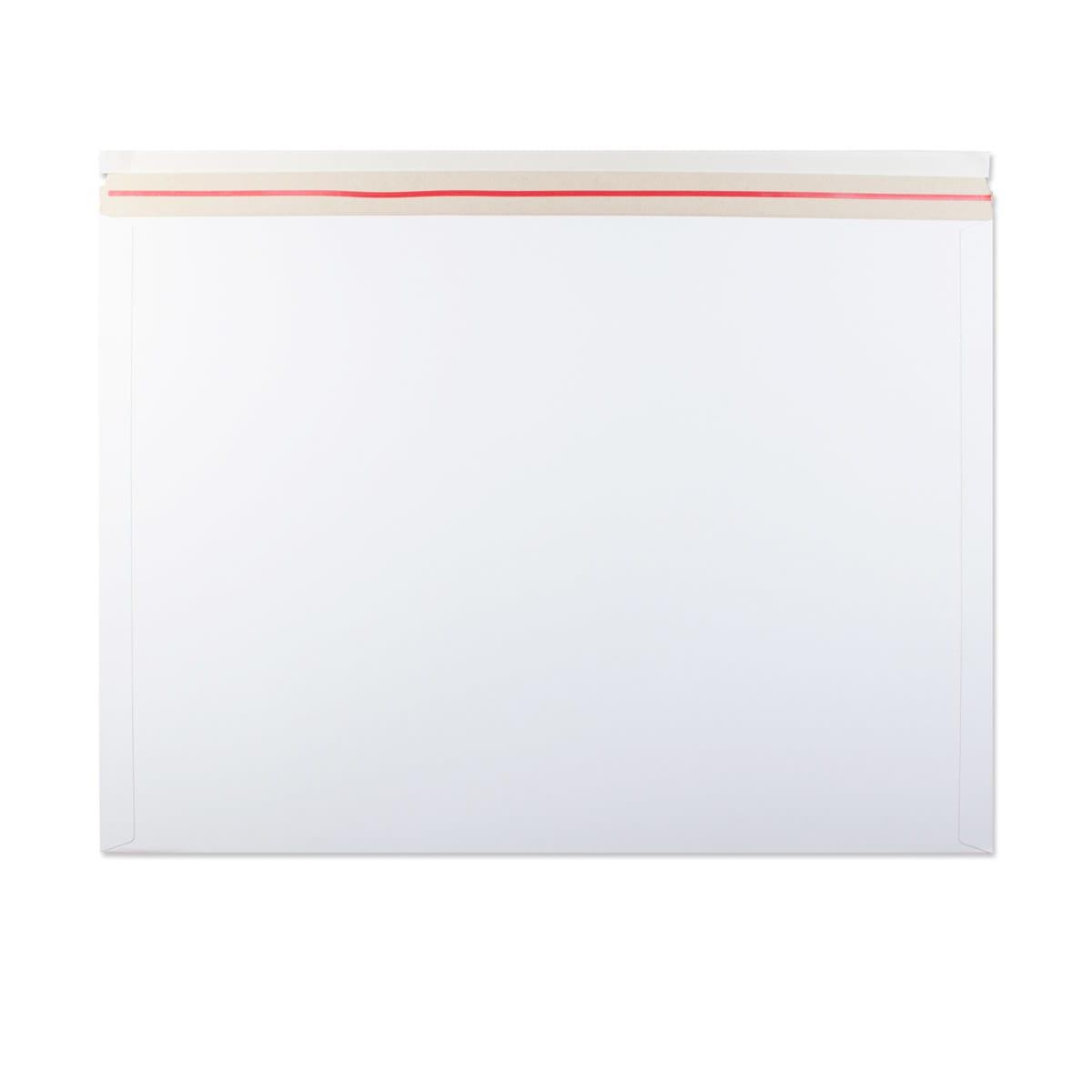 C2 WHITE ALL-BOARD ENVELOPES 350GSM