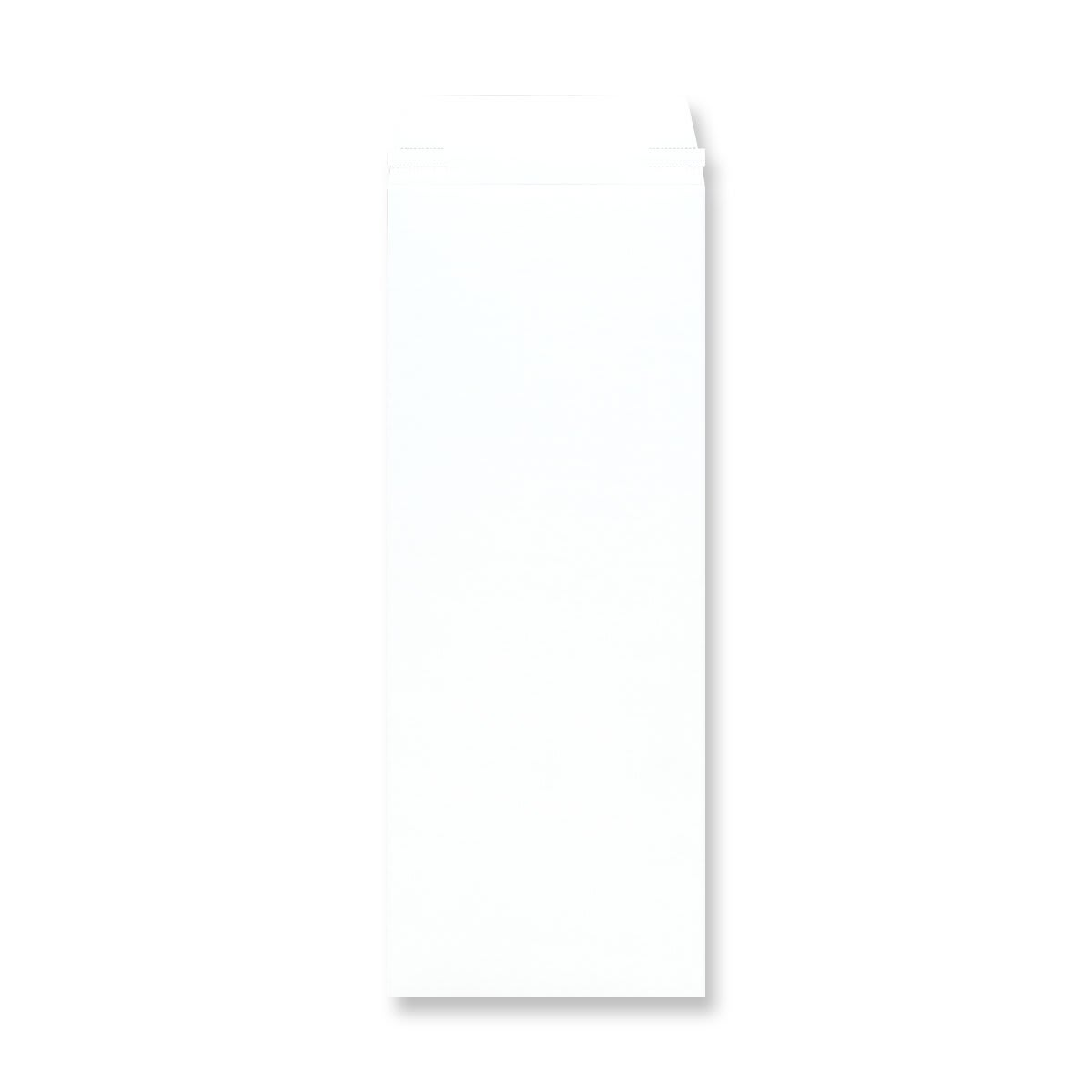 440 x 170MM WHITE ALL-BOARD ENVELOPES 350GSM