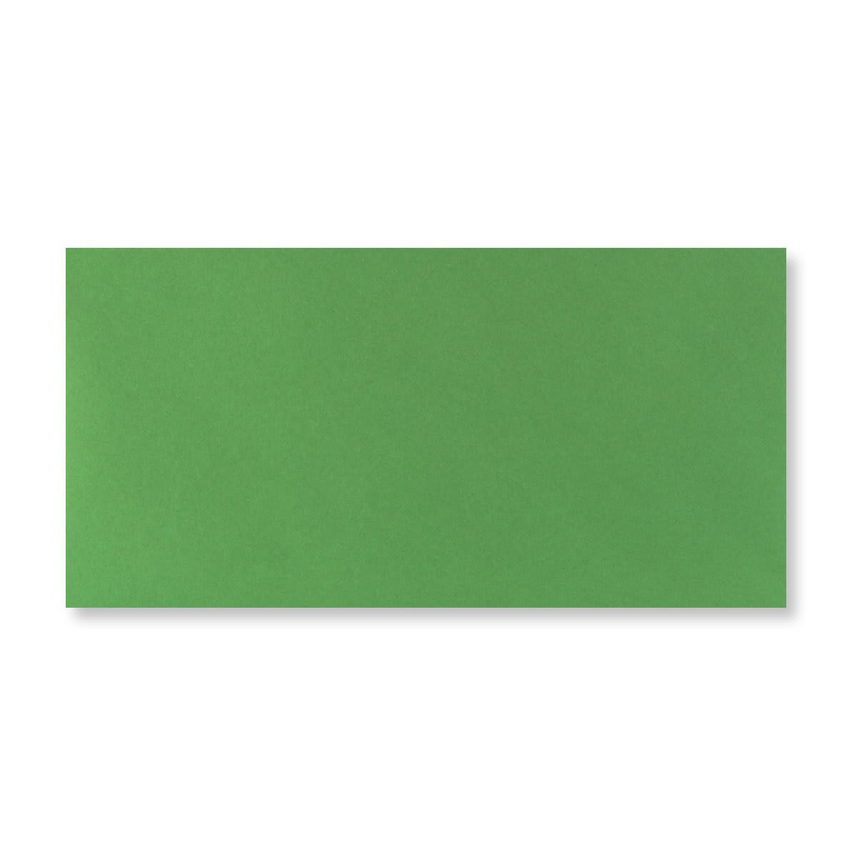 DL XMAS GREEN ENVELOPES