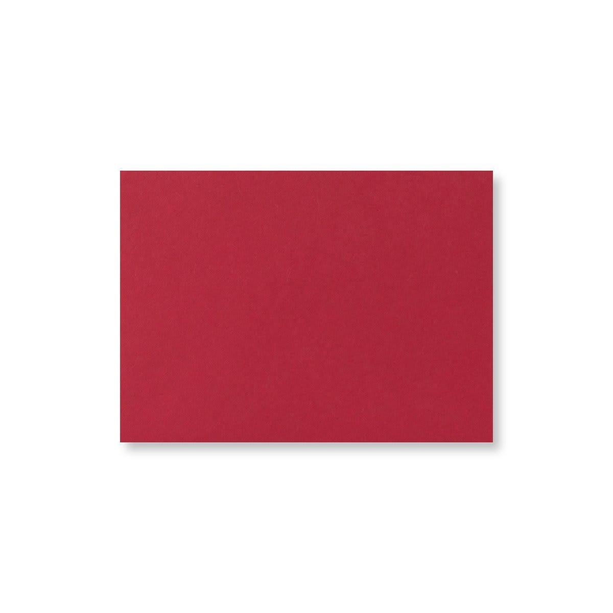 C7 SCARLET RED ENVELOPES