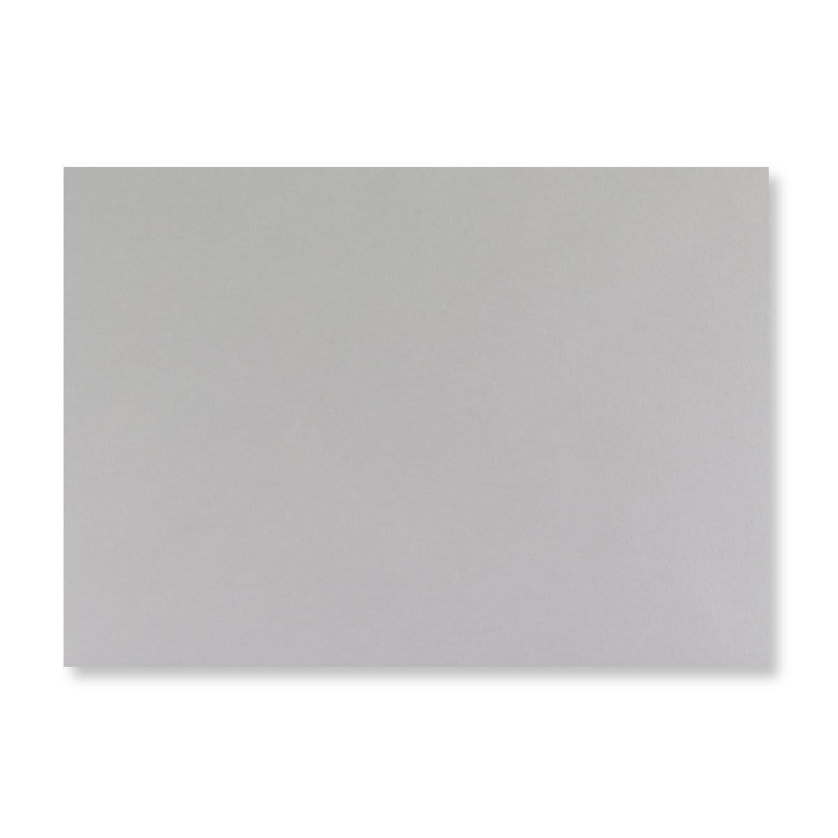 LIGHT GREY 125 x 175 ENVELOPES 120GSM
