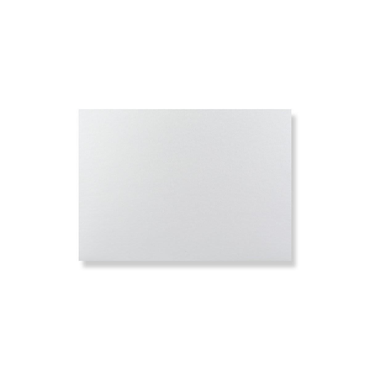 130 x 180mm OYSTER PEARLESCENT ANNOUNCEMENT ENVELOPES
