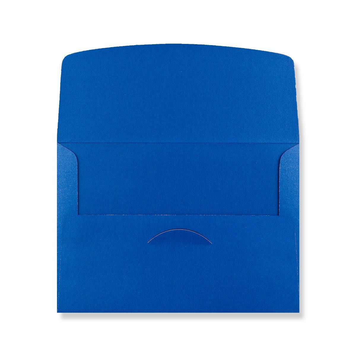 140 x 200mm DARK BLUE PEARLESCENT ANNOUNCEMENT ENVELOPES