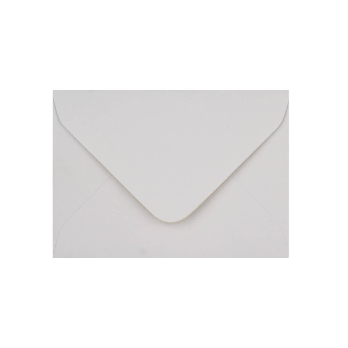 WHITE 70 x 100mm GIFT TAG ENVELOPE 130GSM (i2)