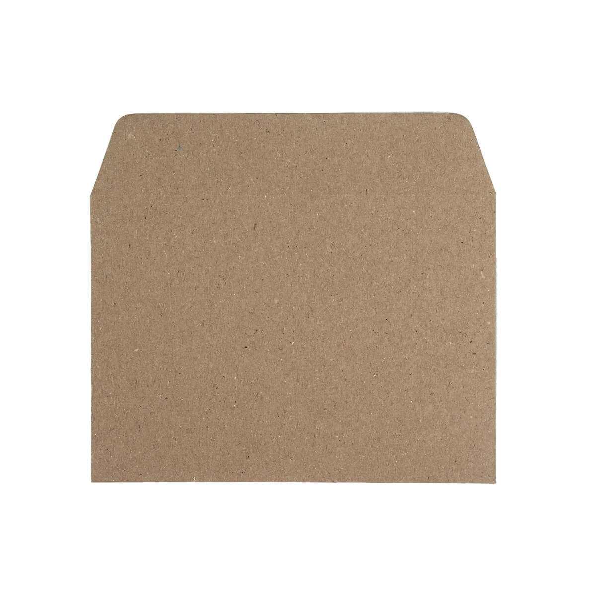 C6 RECYCLED FLECK KRAFT PEEL AND SEAL ENVELOPES