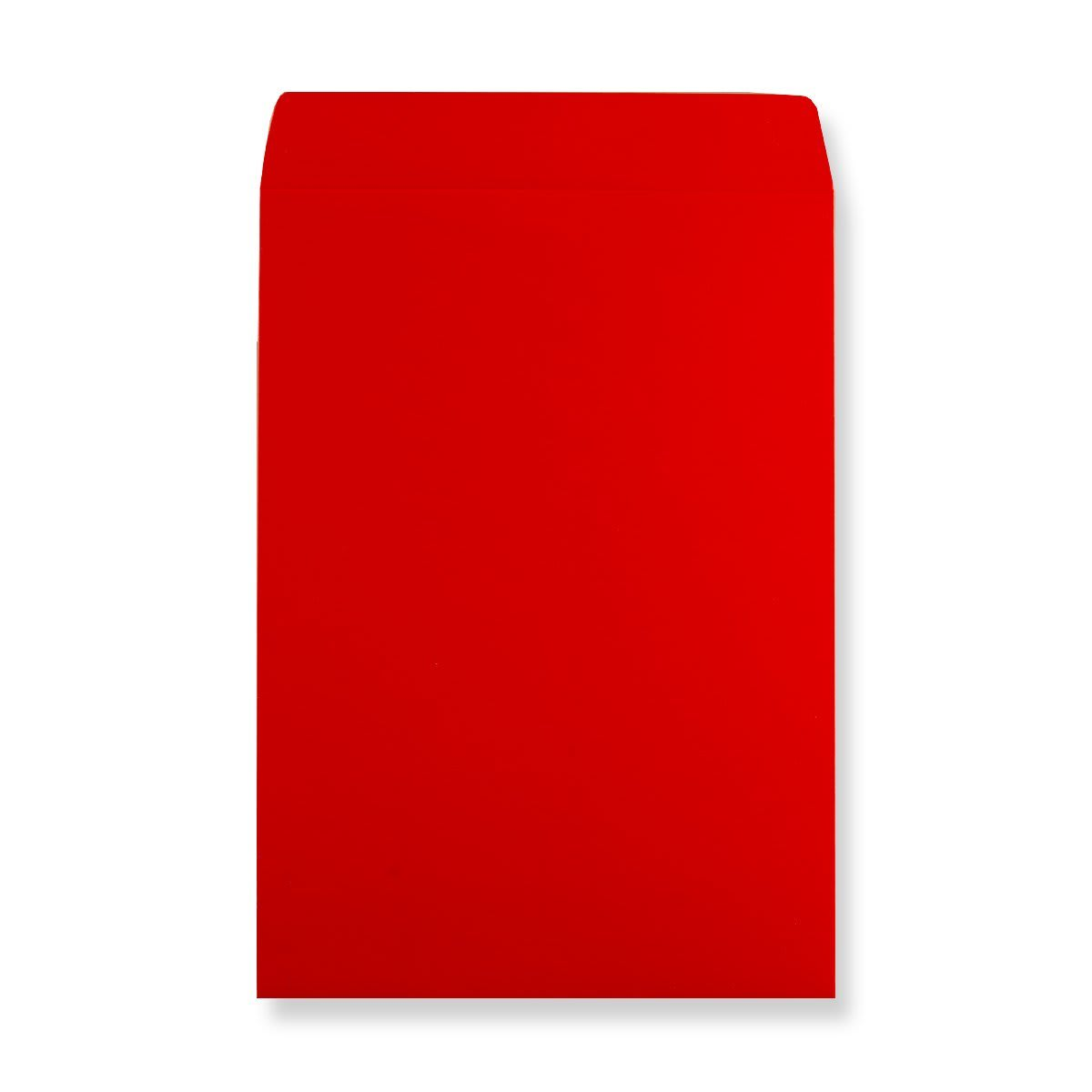 C4 RED ALL BOARD ENVELOPES