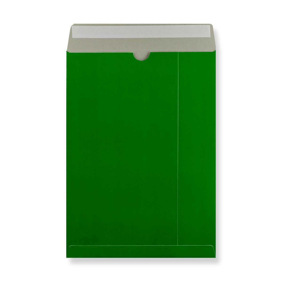C3 GREEN ALL BOARD ENVELOPES