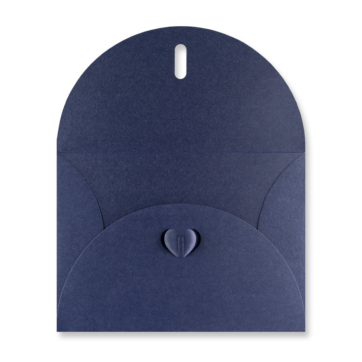 C5 MIDNIGHT BLUE BUTTERFLY ENVELOPES