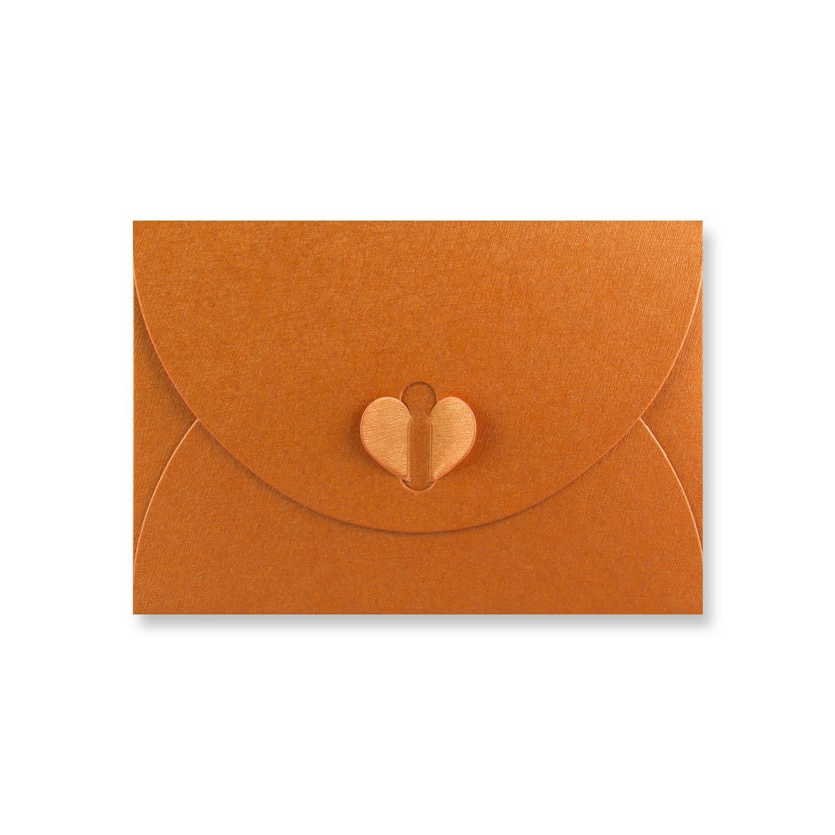 C6 COPPER BUTTERFLY ENVELOPES