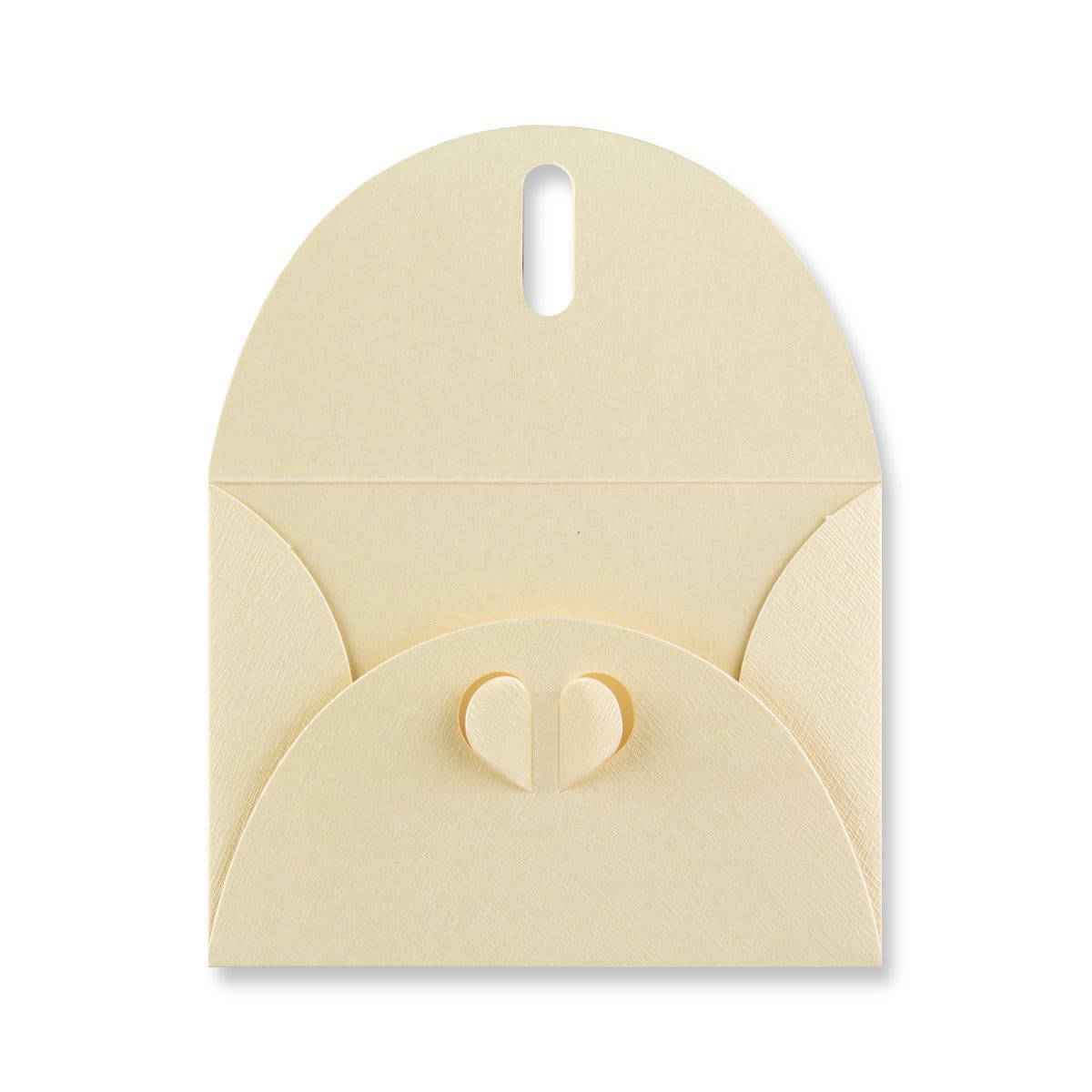 C7 CHAMPAGNE BUTTERFLY ENVELOPES