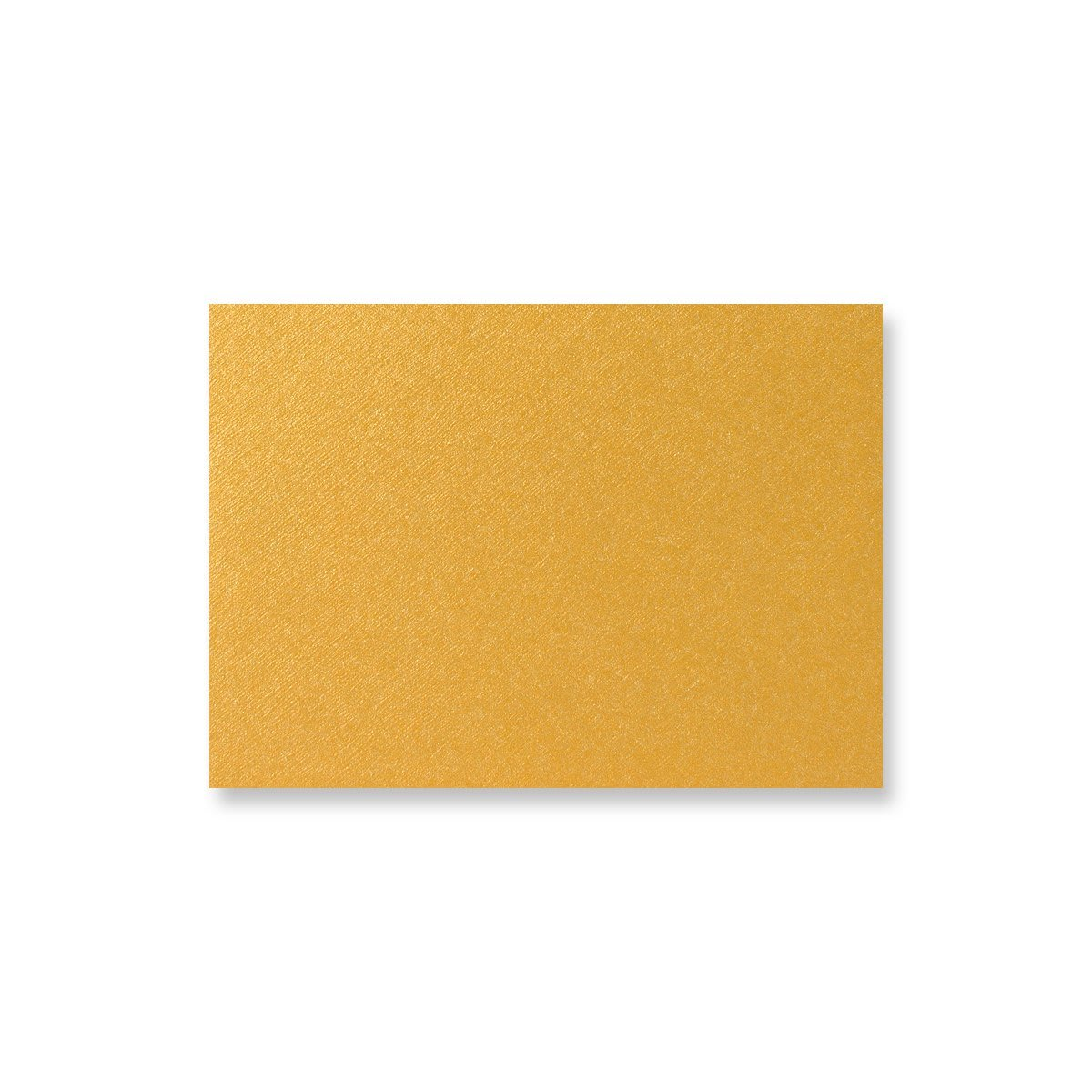 C7 GOLD BUTTERFLY ENVELOPES