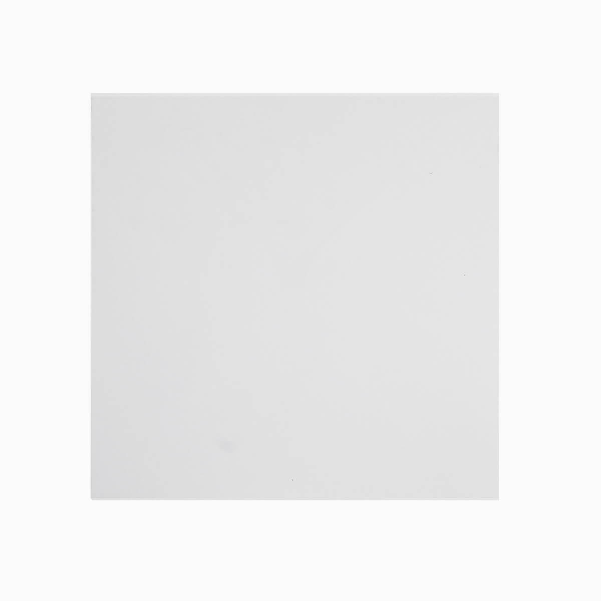 WHITE 113mm SQUARE ENVELOPE 120GSM