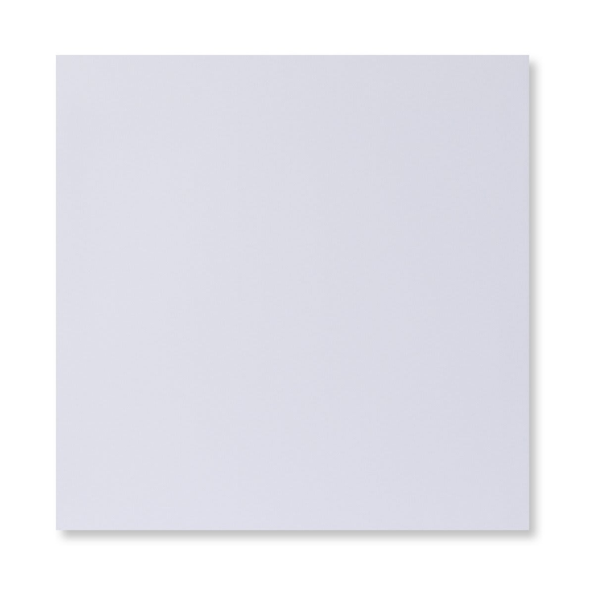 165MM SQUARE WHITE 120GSM PEEL AND SEAL ENVELOPES