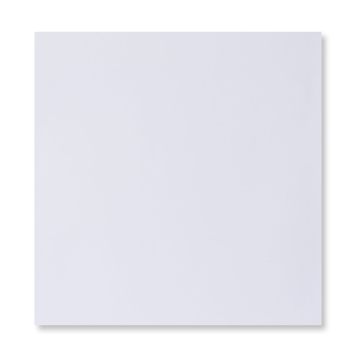 170MM SQUARE WHITE 120GSM PEEL AND SEAL ENVELOPES