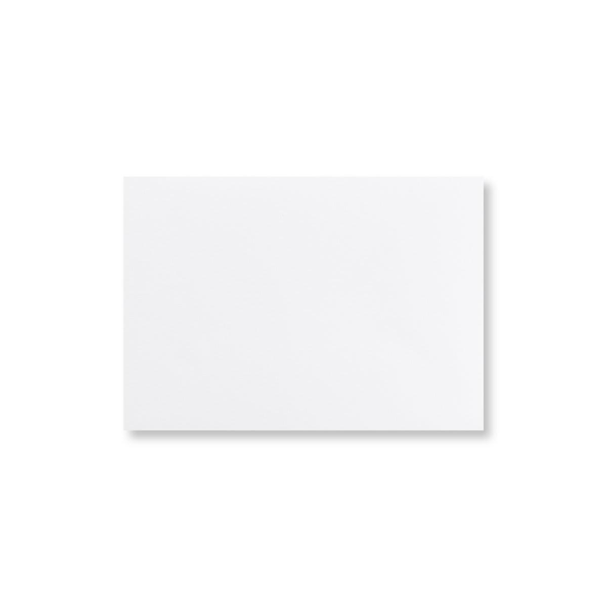 C6 ULTRA WHITE ENVELOPES 120GSM