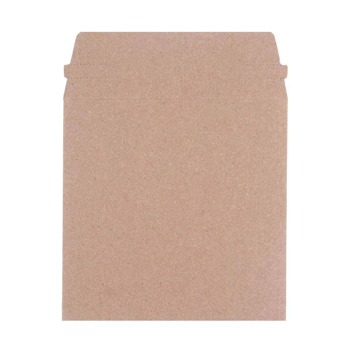 MANILLA CAPACITY BOOK MAILER 150 X 150 MM (300 gsm)