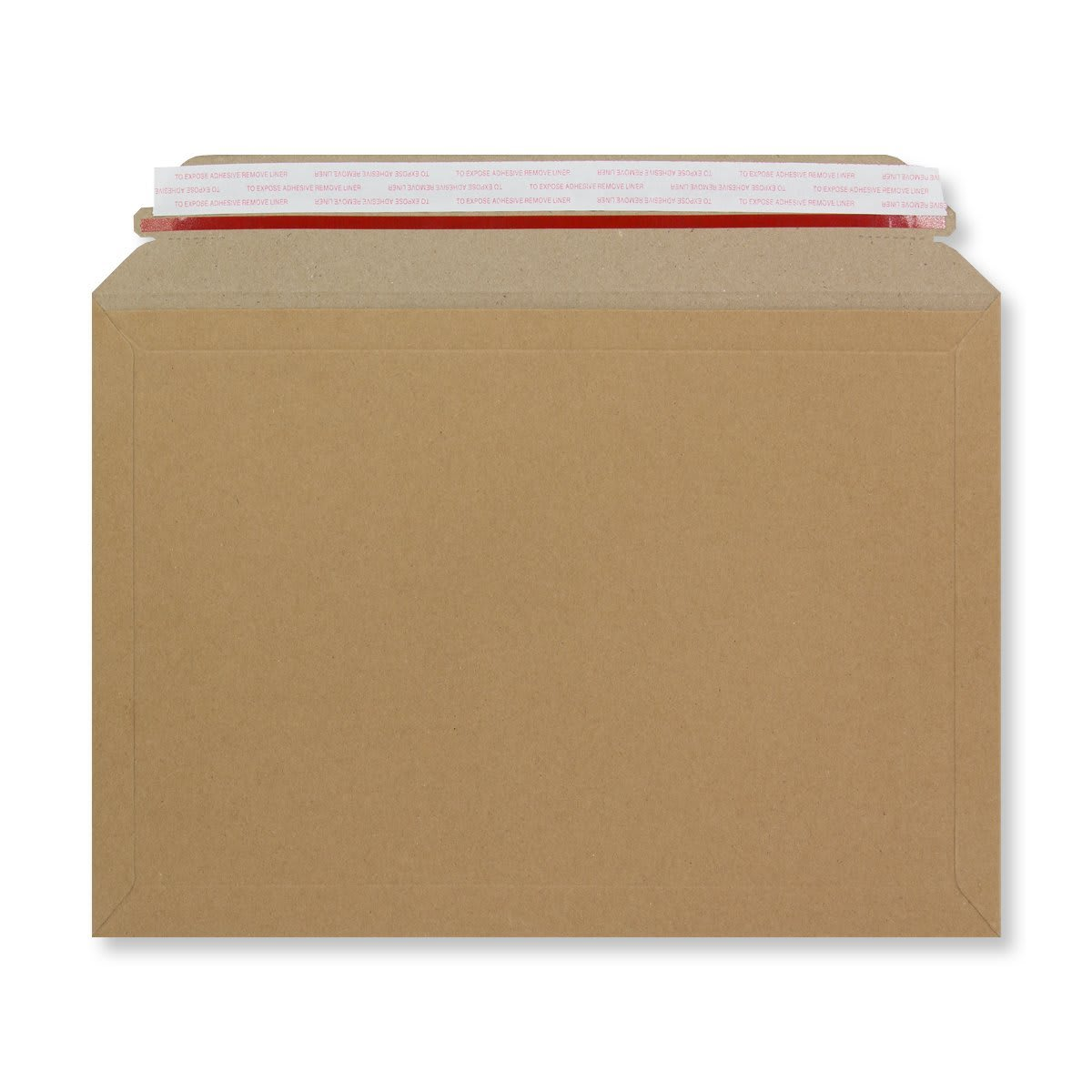 MANILLA CAPACITY BOOK MAILER 234 X 334MM (300gsm)