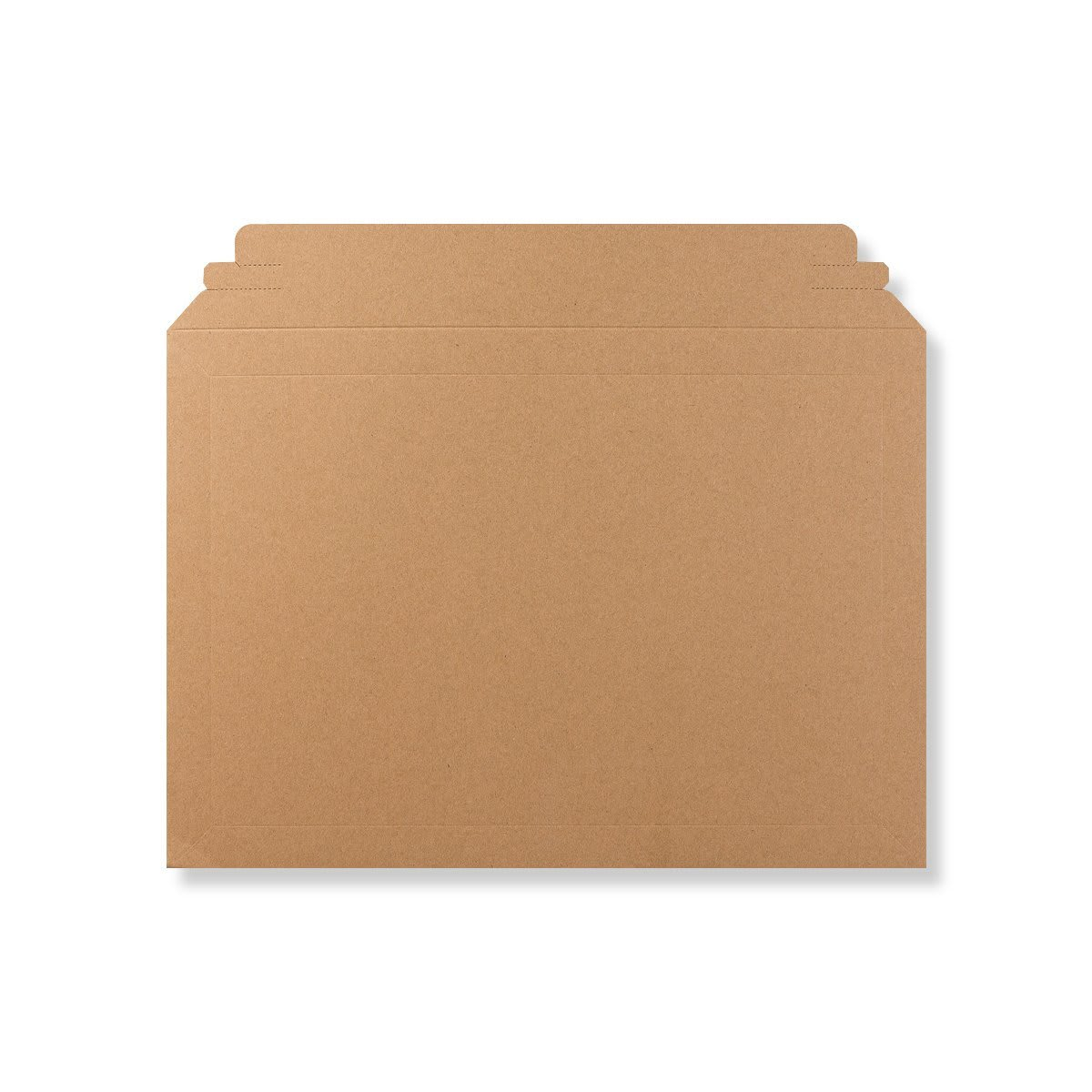 249 x 352mm CAPACITY BOOK MAILERS 400GSM