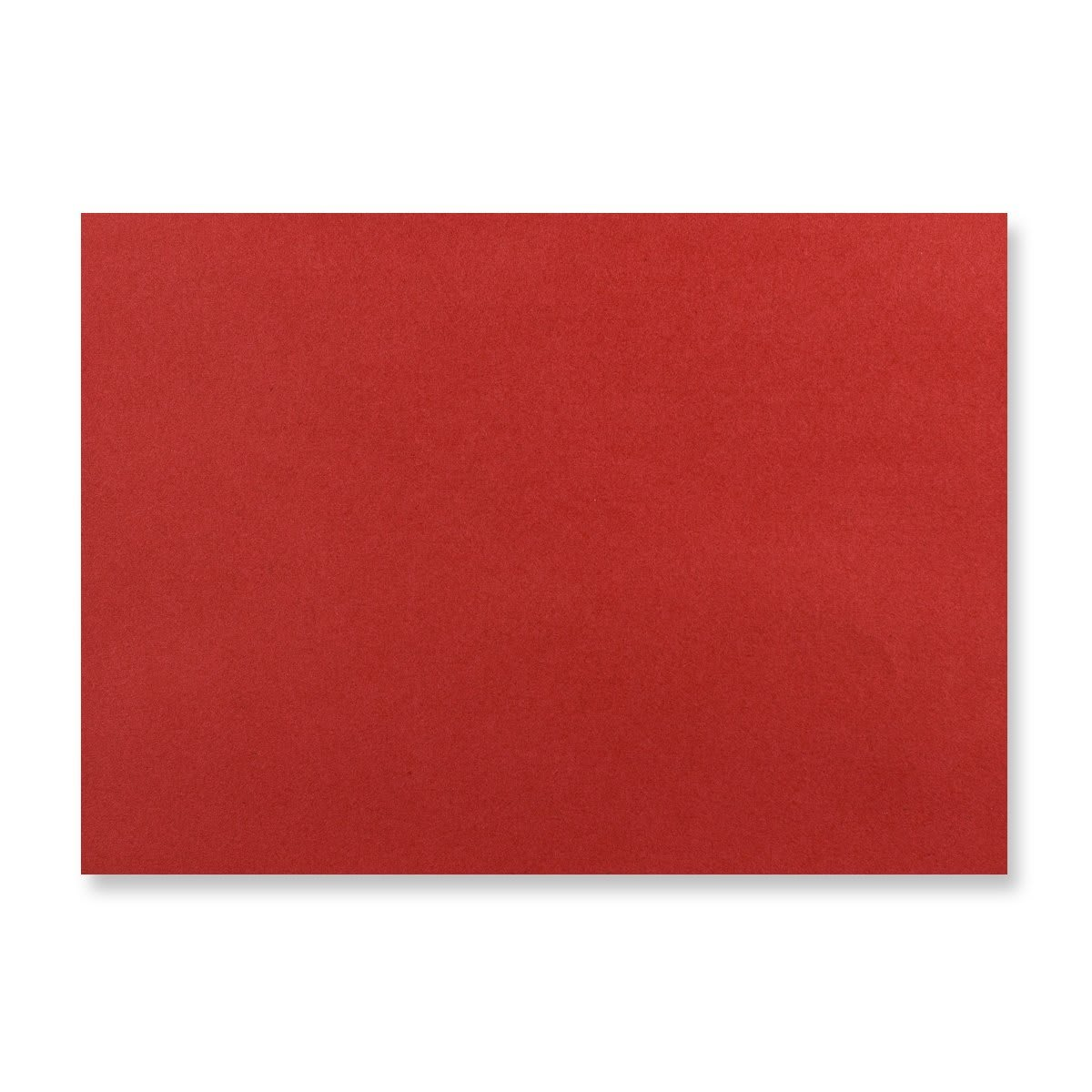 C6 DARK RED V-FLAP PEEL AND SEAL ENVELOPES
