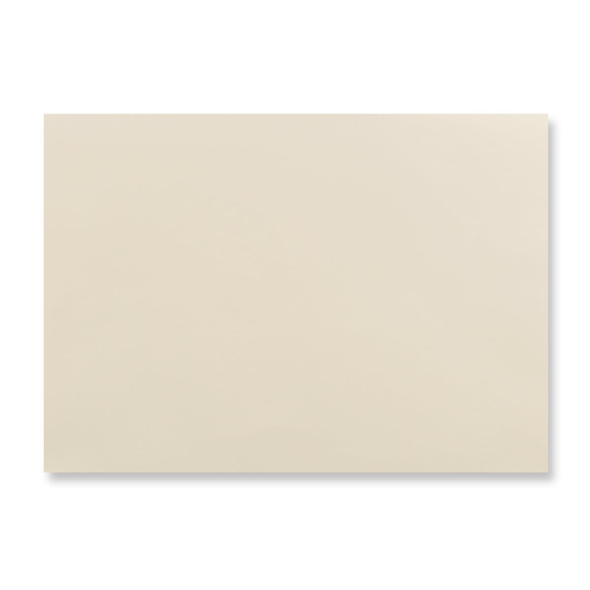 C6 IVORY V-FLAP PEEL AND SEAL ENVELOPES
