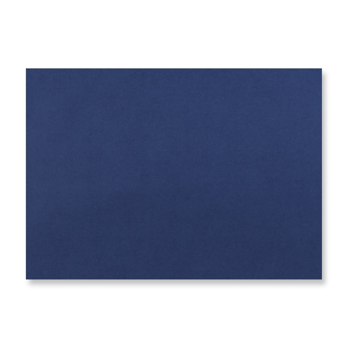C6 NAVY BLUE V-FLAP PEEL AND SEAL ENVELOPES