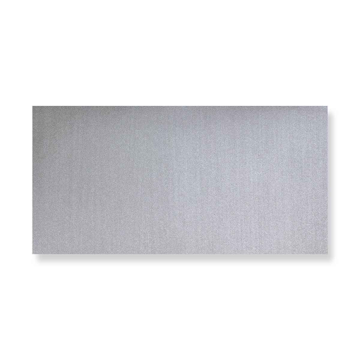 DL SILVER V-FLAP PEEL AND SEAL ENVELOPES