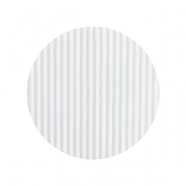 215 x 150mm WHITE PAPER PADDED ENVELOPES