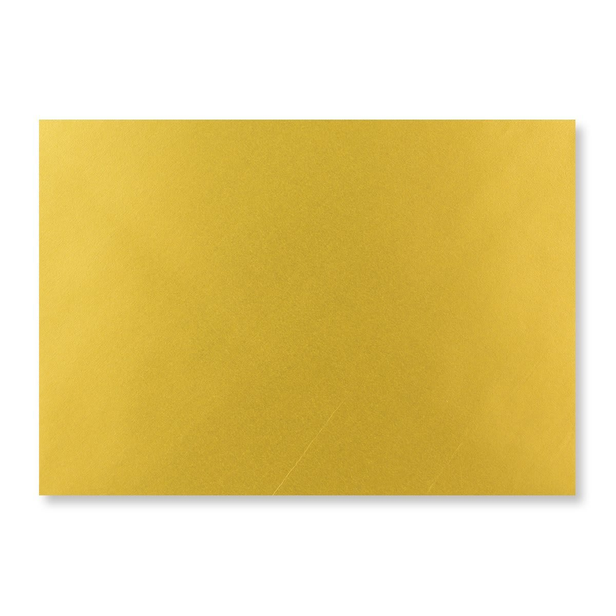 C5 METALLIC GOLD ENVELOPES (NEW SHADE)