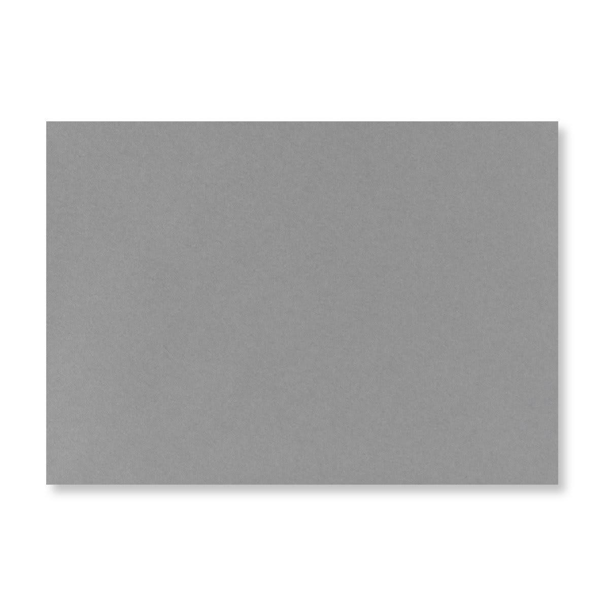 DARK GREY 125 x 175 mm ENVELOPES