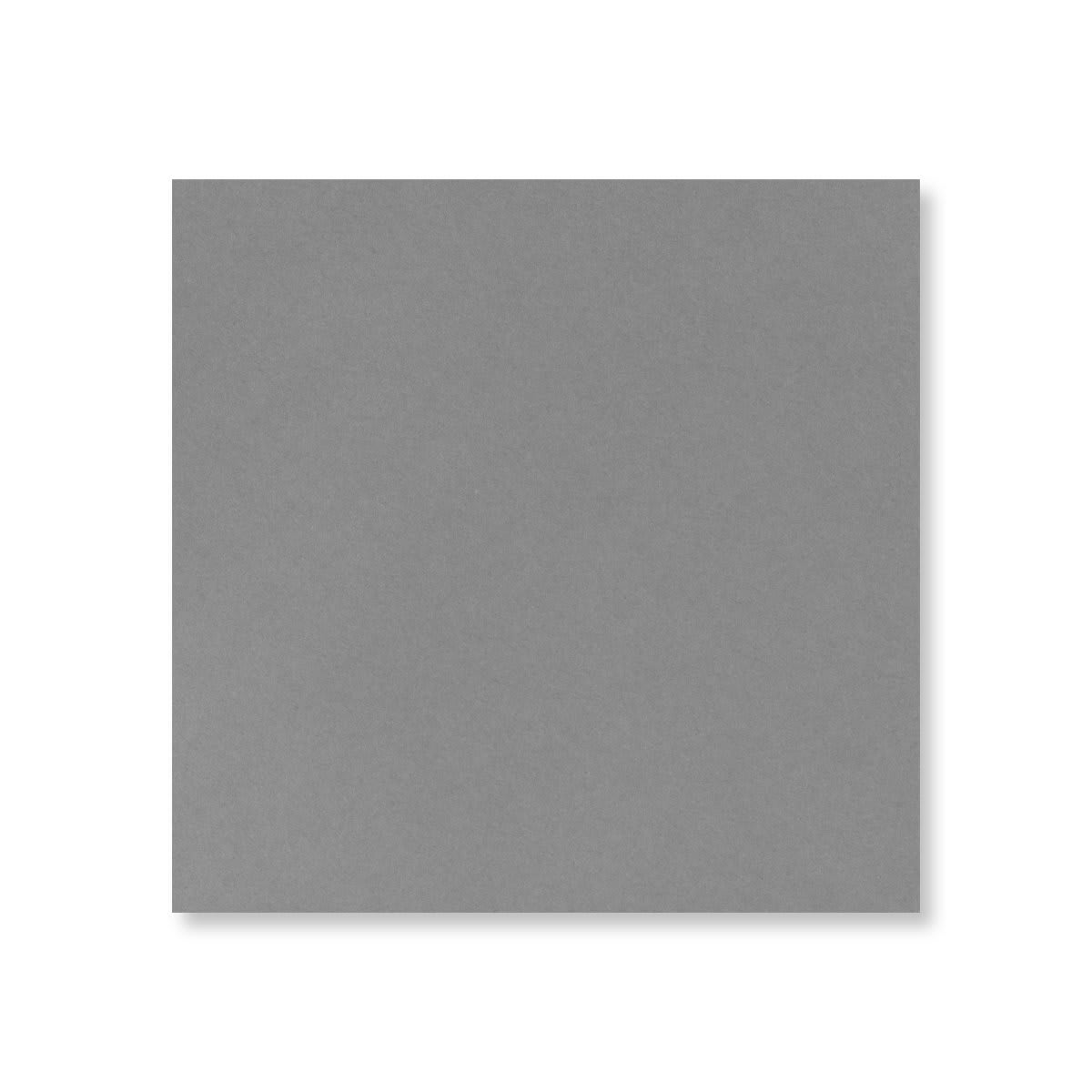 WAGTAIL GREY 130mm SQUARE ENVELOPES 120GSM
